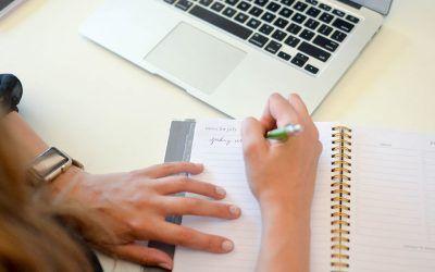 ¿Cómo perder el miedo a empezar a publicar contenido propio?